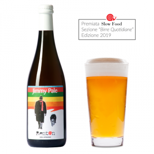 Birra Jimmy Pale - 33cl/75cl