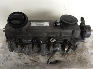 Testata motore usata Volkswagen Golf 1997> 1.9 TDI