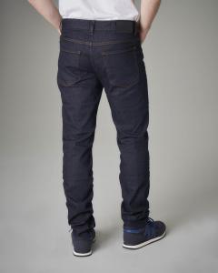 Jeans blu scuro