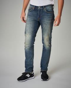 Jeans 511 sabbiato