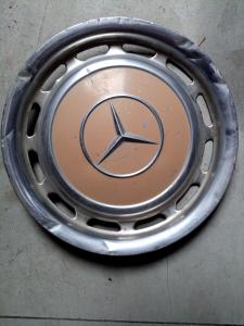 Copricerchi Mercedes