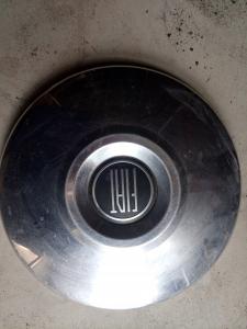 Copricerchi Fiat anni 60