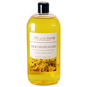 OLIO MASSAGGIO ARNIKA 500 ml