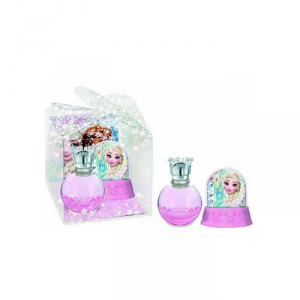 Disney Frozen Eau De Toilette Spray 100ml Set 2 Parti 2018