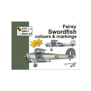 FAIREY SWORDFISH C&M