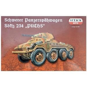 SD.KFZ.234 'PUCHS'