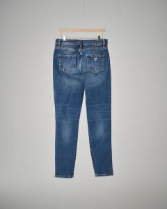 Jeans  pietre
