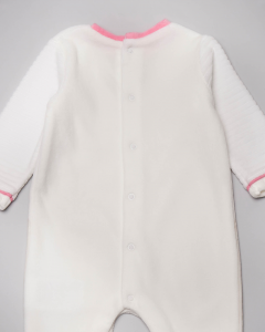 Tutina rosa pinguino