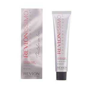 Revlon Revlonissimo Color Care Nmt 7.3 Blondo Dorato