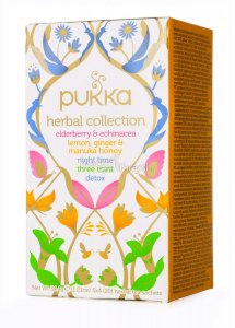Herbal Collection 20 filtri