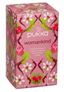 WomanKind tisana 20 filtri