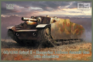 40/43M Zrinyi II