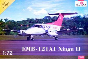 EMB-121A1 Xingu II (Limited Edition)