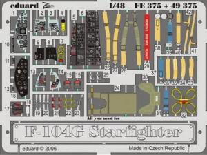 F-104G S. A. HASEGAWA