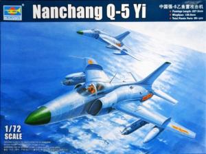 Nanchang Q-5Yi