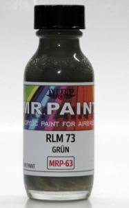 RLM 73 Verde - Ml.17