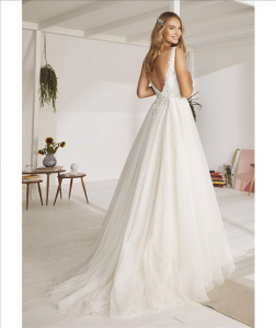 Abito sposa mod. OTHENIA linea WHITE ONE -PRONOVIAS