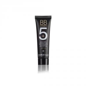 Fondotinta BB Cream 5+ BellaOggi