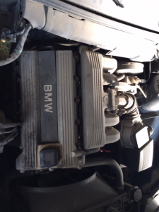 Ricambi usati BMW3 1.8 IS