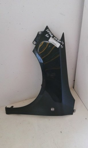 Parafango anteriore sinistro sx usato originale Skoda Fabia 2007>