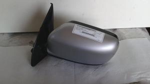 Retrovisore elettrico sinistro sx usato originale Mitsubishi Outlander 1à serie