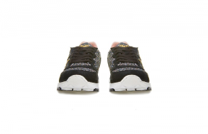 Sneaker donna  2star multicolor/nero