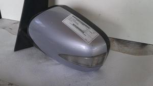 Retrovisore elettrico sinistro sx usato originale Mitsubishi Grandis 2005>