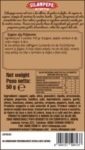 Preparato per Linguine alla Puttanesca