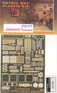 Diamond T