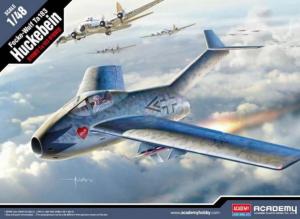 Focke-Wulf Ta-183 Huckebein