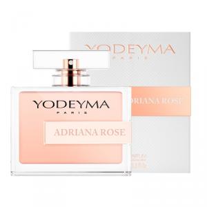 ADRIANA ROSE Eau de Parfum 100 ml Profumo Donna