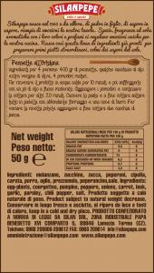 Preparato Pennette all'Ortolana con Peperoncino
