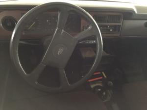 Ford Taunus 1.6 Ghia