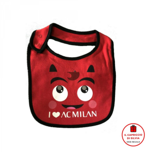 MILAN bavaglino neonato official product