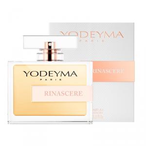 Yodeyma RINASCERE Eau de Parfum 100ml Profumo Donna