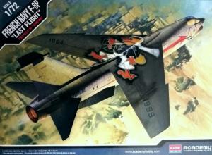 F-8P CRUSADER