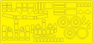H.P. Harrow Mk.II BASIC (VALOM)