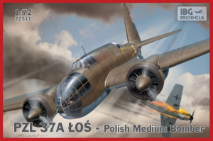 PZL.37A Los