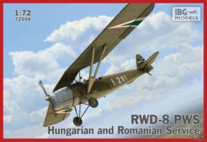 RWD-8