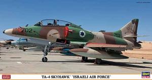 TA-4 SKYHAWK