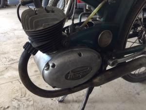 Bicicletta Mosquito Epoca