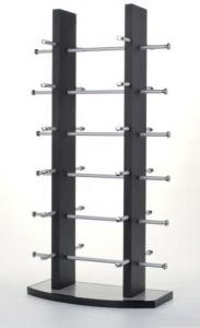 Espositore portachiavi doppio cm.30x10x62h