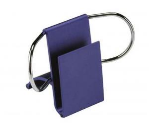 Portafoglietti Tirreno blu cm.5x8,7x6h