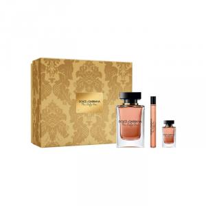 Dolce And Gabbana The One Eau De Parfum Spray 100ml Set 3 Parti 2018