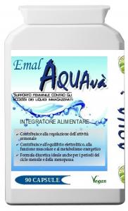 AquaVà - per l'equilibrio idrico del corpo - 90 capsule
