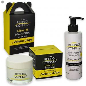 Beauty Box Veleno d'Ape Retinol Complex
