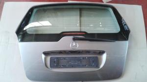 Portello posteriore usato originale Mercedes-benz classe a serie dal 20114 al 2013