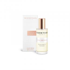 Yodeyma L'EAU BERLUE Eau de Parfum 15 ml Mini Profumo Donna