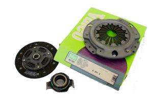 Kit frizione VALEO 801287 per Fiat 127 Fiorino 88 1.3 D