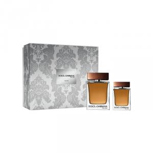 Dolce And Gabbana The One For Men Eau De Parfum Spray 100ml Set 2 Parti 2018